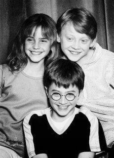 les trois petits héros