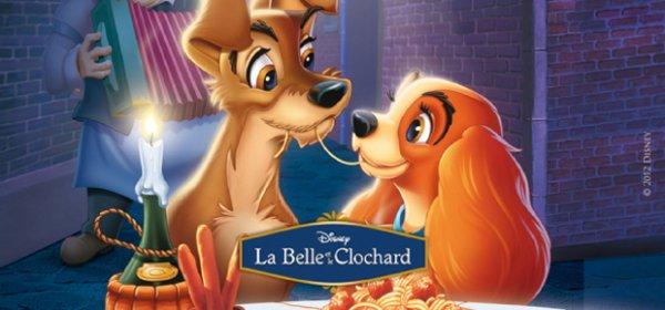 La Belle et Le Clochard ♥