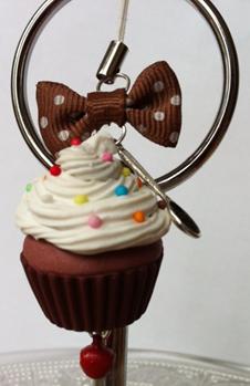 cupcake chocolat chantilly