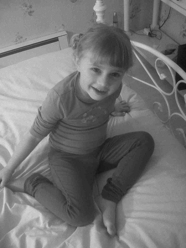 Ma petite soeur de sang ஸ