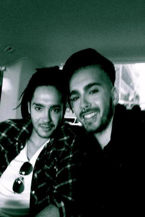 Bill et Tom