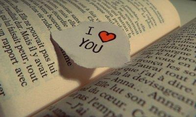 Bonne Saint Valentin ♥ - 14 Février 2012