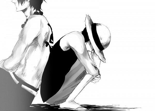 Top 5 des moments les plus triste dans One Piece