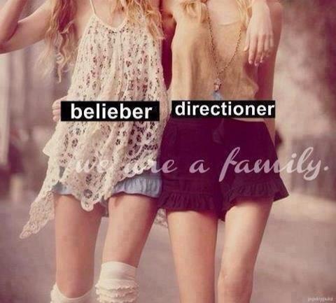 I'm Directioner