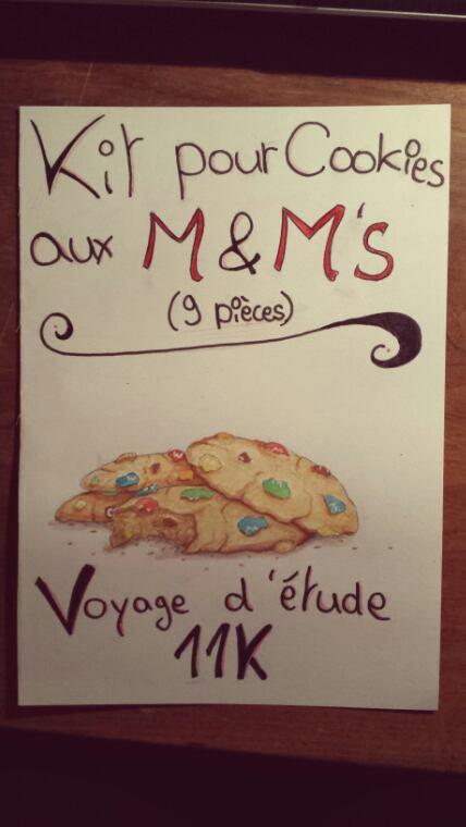 ~Cookies cookies cookies~ /2/