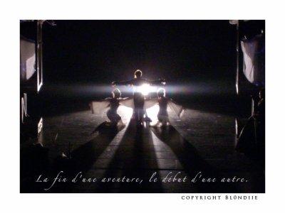 (c) toute bonne chose a une fin