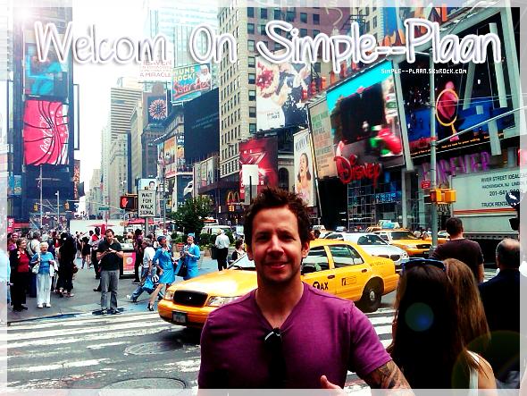 Welcome on Simple--Plaan