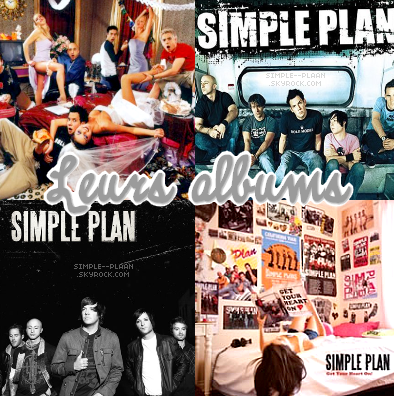 Leurs Albums