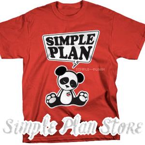 Simple Plan Store