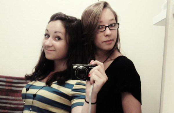 Elle & Moi ♥