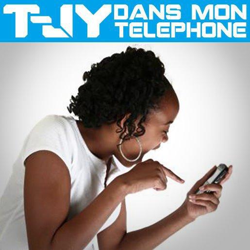 DJ STONES ft T-Jy_DANS_MON_TELEPHONE_VRS_MAXI_KOnektion_2k12 (2012)