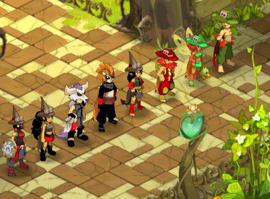 Team Zx Farle !