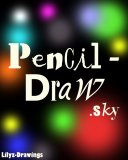 Photo de pencil-draw