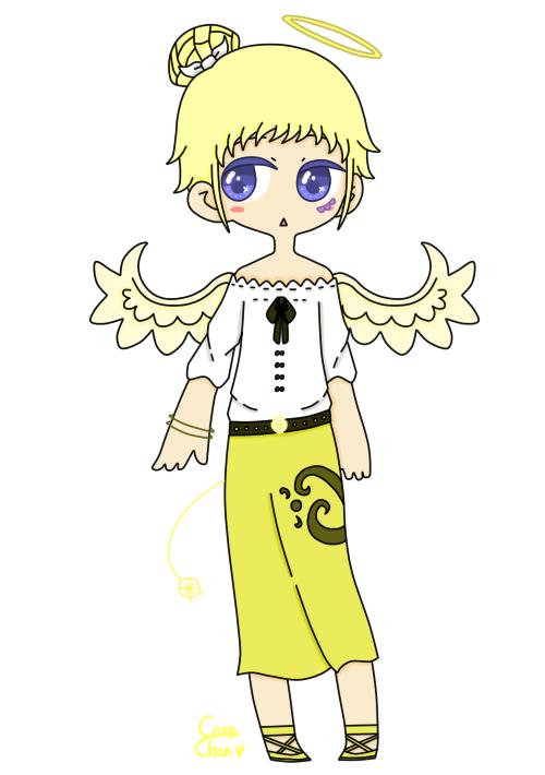 La clique des anges- /shot/