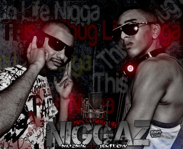 NeW SiNGLe JenFlow and Mu2Min - 3aSKarLile ReCoRDs [This is Thug Life Niggaz  ] 2012