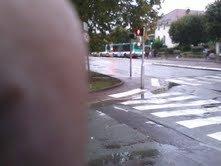 """BUS 207 et 206 qui sont pour Noisy-RER à l'arret de bus """"206/207/306"""" square des allobroges"""