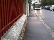 BUS 207 pour Noisy-Le-Grand Mont d'Est RER