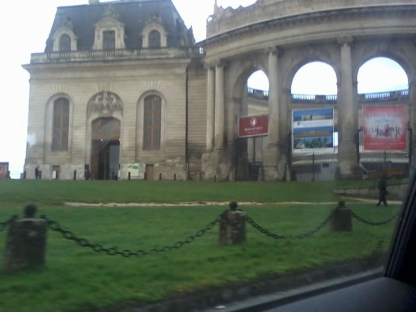 Musée de Cheval