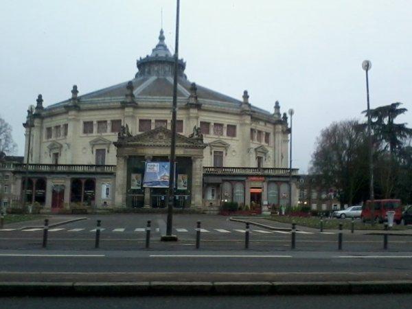 Cirque d'Amiens