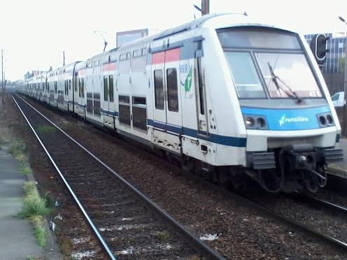 La 47 E mission HIVA à Val-de-Fontenay