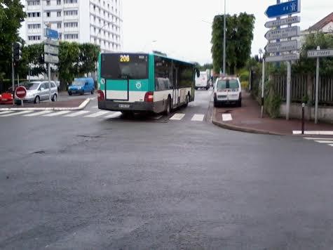 La 9629 du 206/207