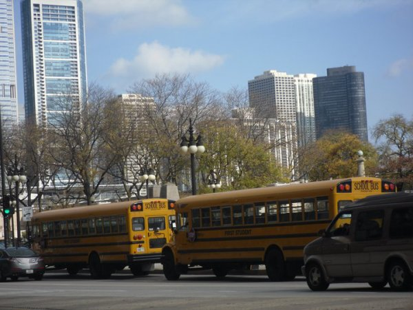 Chicago 2010 <3