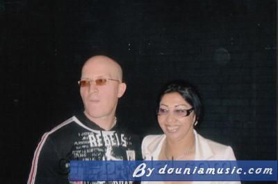 chikha zahouania & cheb bilal rendez-vous au maroc le 31/12/2010 tv 2M