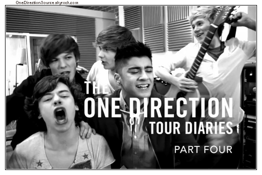 _ One Direction - Pokémon diary part 4 !_