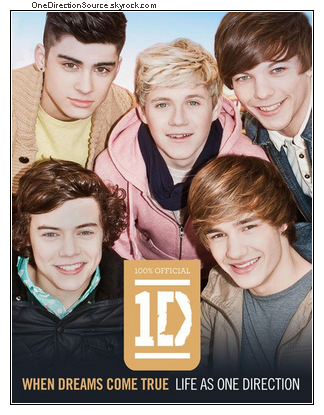 _ New 1D book coming out in September_