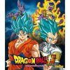 Nouvelle album Dragon Ball Super