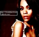 Photo de ZoeSaldana-Source