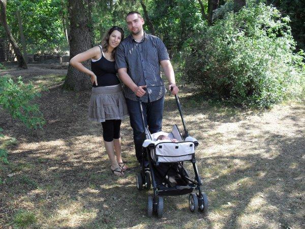 mom Ferre qui est Papa , bébé  le 15 Avril 2011 a 23H59 il est née