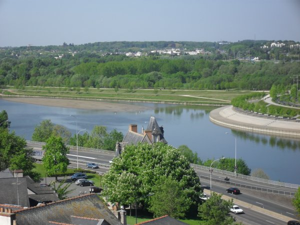 "Chateau d""Angers"