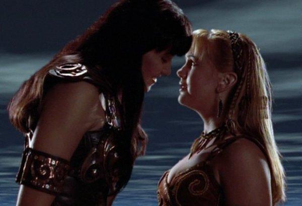 Xena & Gabrielle 03