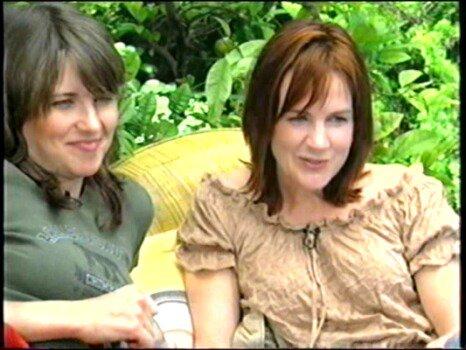 Lucy & Renée 03