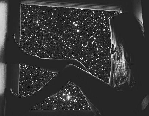 """*""""Plus haut que les étoiles."""" ♥"""