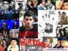 Happy Birthday Zayn !  :D  <3  <3