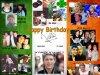 Happy Birthday Niall ! :) <3