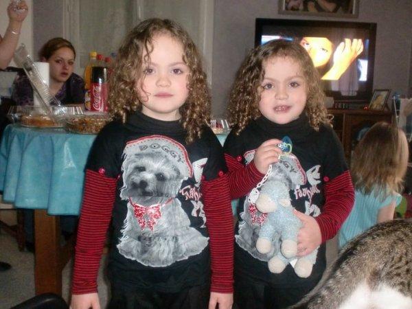 Mes petites Femmes