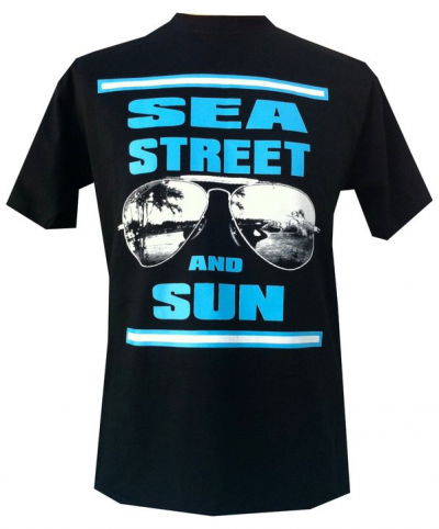 SEA STREET AND SUN