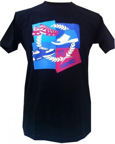 Tshirt QNC Basket