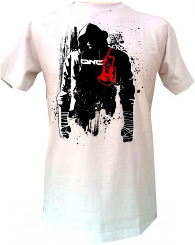 Tshirt QNC Boxer