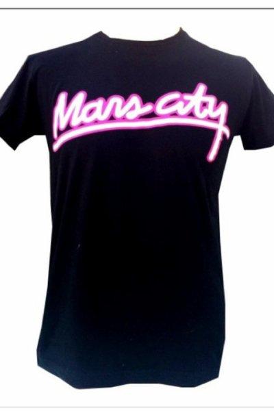 """Tshirt WLF """"Mars City"""""""