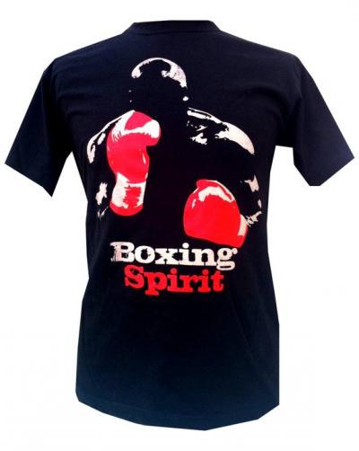 Tshirt BOXING SPIRIT