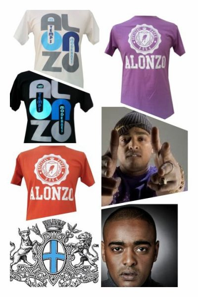 Collection ALONZO