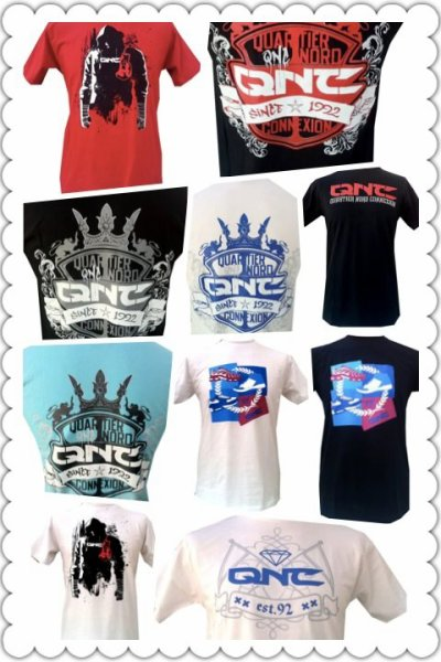 Collection QNC