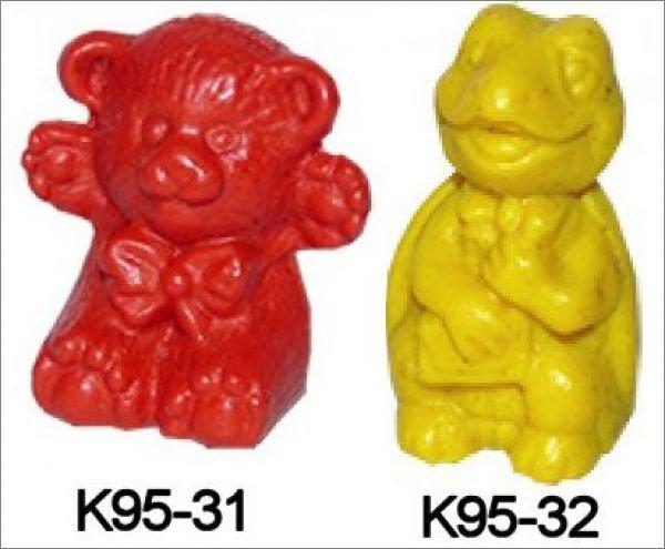 Koala et tortue / 1995