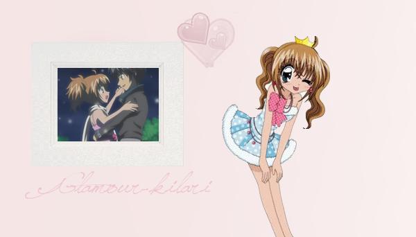 » + C R E A T I O N {~ Hiroto & Kilari ♥ le couple parfait  ♥}