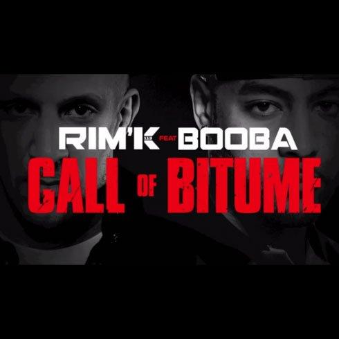 Chef de famille / Rim'k ft Booba - Call of bitume (2012)