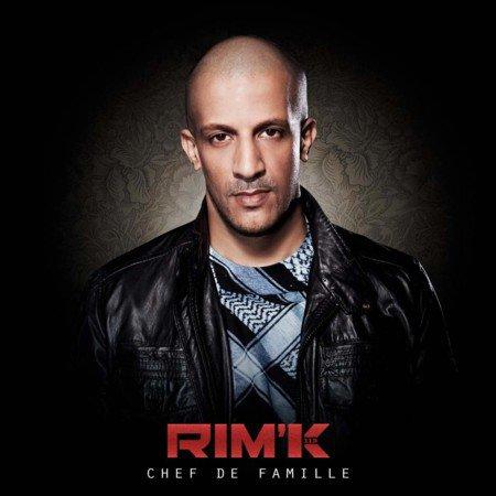 chef de famille / Rim'k -bad trip  (2012)